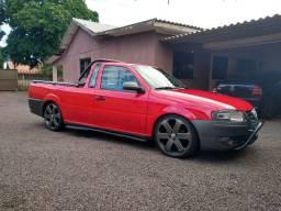 VW Saveiro Crossover