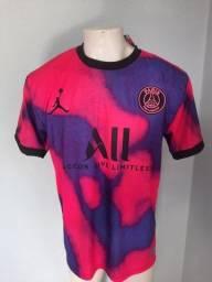 Camisas de time melhor preço do mercado 35$