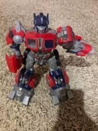 Título do anúncio: Robo transformers