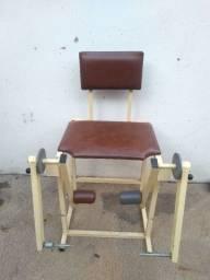Cadeira extensora