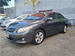 Toyota Corolla 2009 1.8 xei 16v flex 4p automático