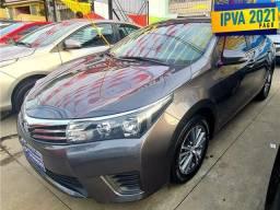Toyota Corolla 2017 1.8 gli 16v flex 4p automático