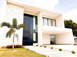 Goiânia - Casa de Condomínio - Residencial Goiânia Golfe Clube