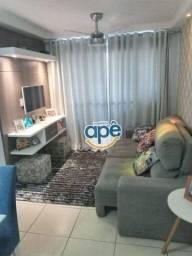 Título do anúncio: Apartamento com 2 quartos à venda, 60 m² por R$ 240 mil - Ilha dos Ayres, Vila Velha/ES