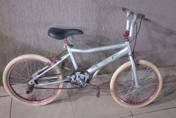 Título do anúncio: Bike top aro 20