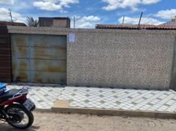 Casa para vender rua 01 do Rio claro 07x20