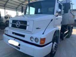 Título do anúncio: Caminhão Mercedes-Benz 1620