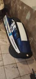 Jet ski Superjet Yamaha 650