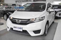 Título do anúncio: Honda Fit | 1.5 Lx 16v Flex 4p Automático
