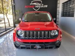 Renegade Sport 2.0 (Diesel) Automático 2016 R$ 91.900,00