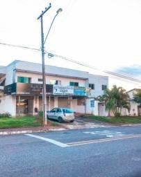 sobrado residencial/comercial 3 lojas setor Osvaldo Rosa