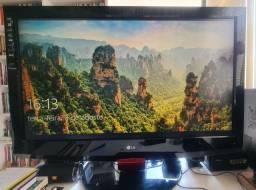 """Título do anúncio: TV LCD 42"""" TIME MACHINE 42LB9RTA LG"""