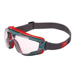 Óculos de segurança 3M ampla visão.