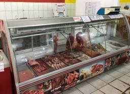 Título do anúncio: Balcão de carne