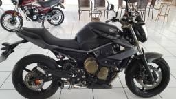 Yamaha XJ6 N 2010 Impecável