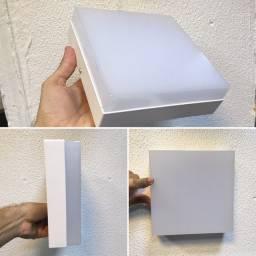 Título do anúncio: Painel led plafon 18w luz branca