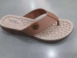 Sandália Tamanco Chinelo Modare.