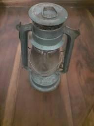 Lampião antigo