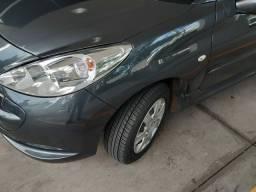 Peugeot 207 1.4 XR 2013