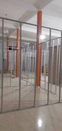 Drywall em geral
