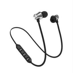 Fone de ouvido Bluetooth sem fio!