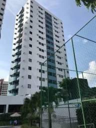 Magnífico apto. na Tamarineira, 72 m2, 3 quartos, suite, wcsoc. wcserv. 2 vgs