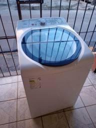Máquina de lavar Brastemp 12kg Zap 988-540-491 aceito cartão dou garantia
