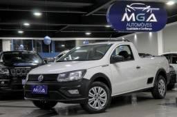 Título do anúncio: Volkswagen Saveiro Robust 1.6 MSI CS (Flex)