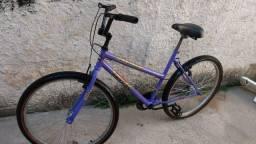 Título do anúncio: Bike  aro 26 entrego na serra
