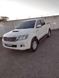 Toyota Hilux 2015 Diesel 3.0