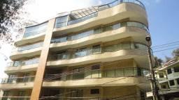 1348 - Belo Apartamento Novo de 1ª Locação no Centro de Nova Friburgo, Local Nobre e Privi