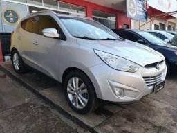 Título do anúncio: Hyundai Ix35 2.0 Automático Gasolina 2011/2012