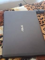 Notbook Asus Intel celeron n4000