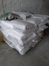 Título do anúncio: Sacaria nova 25kg  lote de 5000 sacos  R$ 1;60 cada