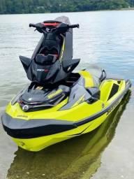 JET SKI RXT - X RS 300 SEADOO