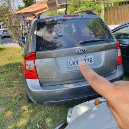 Vendo kia carens