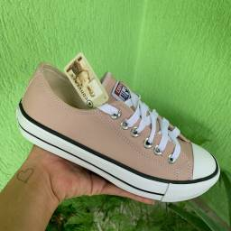 Tenis all star nude courino