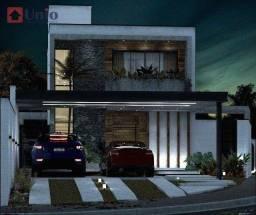 Casa com 3 dormitórios à venda, 180 m² por R$ 885.000 - Conceição - Piracicaba/SP
