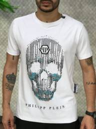Título do anúncio: Camisetas Philipp Plein
