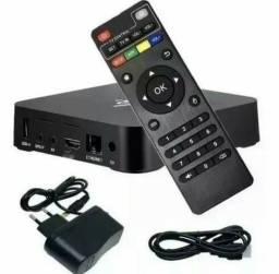 Tv Box Mxq Pro 4k 5g 8ram 64giga Smart