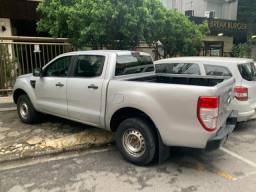 ford ranger 2.2 xl 4x4 cd4 diesel 4p manual
