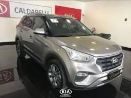 Hyundai Creta 2.0 Flex Pulse