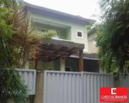 Casa de condomínio à venda com 4 dormitórios em Vila de abrantes, Camaçari cod:CA00444