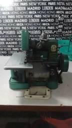 Maquina de costura owerlok