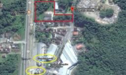 Galpão - 750 [m2] - Pirabeiraba - Joinville/SC
