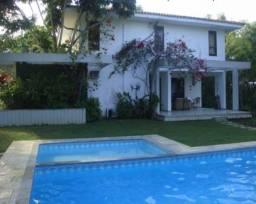 Casa de condomínio à venda com 3 dormitórios em Portão, Lauro de freitas cod:J108