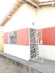 Casa residencial Buritis