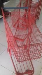 Equipamentos pra Supermercado