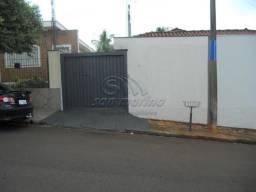 Casa para alugar com 2 dormitórios em Centro, Jaboticabal cod:L3815