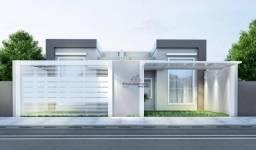 Casa em construção com 3 dormitórios à venda, a partir de R$ 205.000 em Cascavel/PR